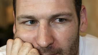 Benjamin Plüss hat genug und erklärt mit 37 Jahren seinen Rücktritt