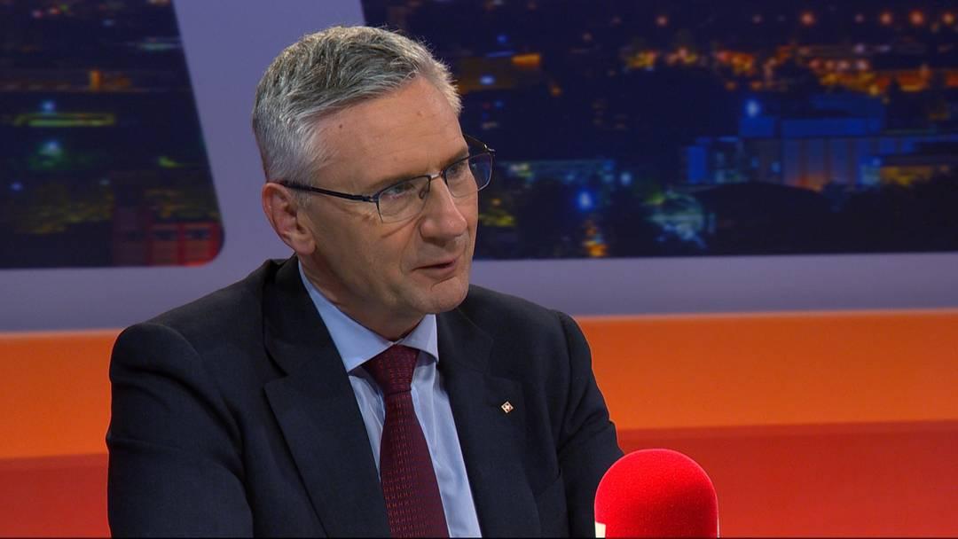 TalkTäglich: Andreas Glarner, neuer Präsident SVP AG – die ganze Sendung