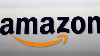 Amazon hat ein schlechtes Quartalsergebnis ausgewiesen (Archiv)