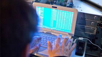 Der Islamische Zentralrat gibt Tipps, wie man sich vor Hackern und Viren schützen kann. (Symbolbild) key