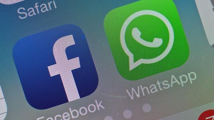 Der WhatsApp Messenger aus dem Hause Facebook bleibt in Brasilien für zwei Tage still. Es ist die Bestrafung für mangelnde Kooperation in einem Strafverfahren. (Symbolbild)