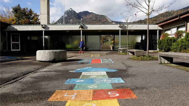 Der Gemeinderat stemmt sich gegen die Zunahme der Ausgaben für die Gemeinsame Schule Unterleberberg.