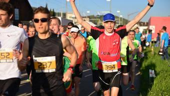 Die Laufserie begeistert Jahr für Jahr viele Sportler und Sportlerinnen.