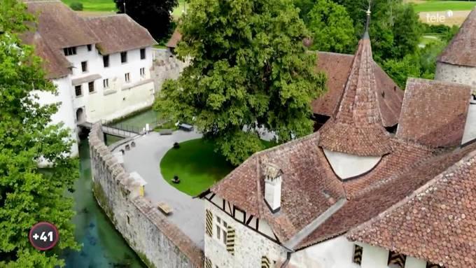 Schlossleben: Der Schlosswart