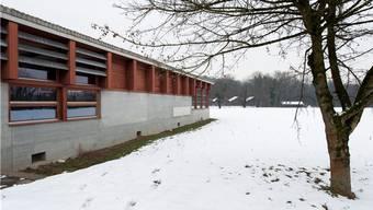 Auch der Regierungsrat stellt Forderungen zur geplanten Asylunterkunft im Truppenlager Bremgarten.