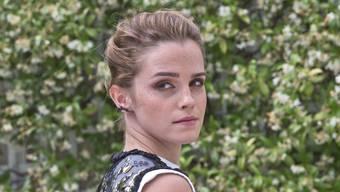 Deep-Fake-Videos: Emma Watson ist ein besonders beliebtes Ziel.