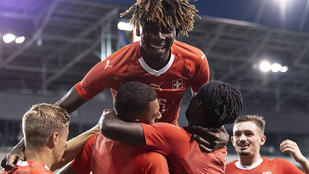 Die U21-Nationalmannschaft feierte im siebten Spiel den siebten Sieg und steht kurz vor der Qualifikation für die EM-Endrunde