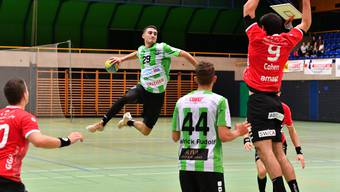HVO - Pfadi Winterthur (Cup, Achtelfinal, 17.10)
