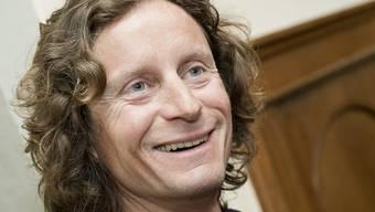 Der Bergführer Patrick Bussard hat Gipfelkreuze zerstört, um eine Diskussion anzuregen