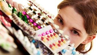 Neue Arzneimittel müssen von Swissmedic zugelassen werden, bevor sie auf den Markt kommen.