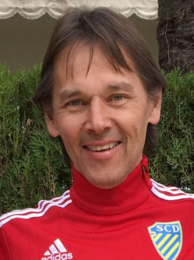 Urs Bühler folgt beim NLA-Absteiger SC Derendingen als Trainer auf Urs Bachmann.