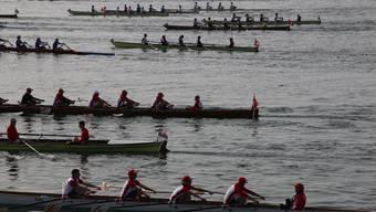 Am Samstag fand das Rennen «Bilac» statt.