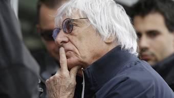 Bernie Ecclestone: Rückkehr zum alten Qualifikationsmodus noch nicht in Bahrain