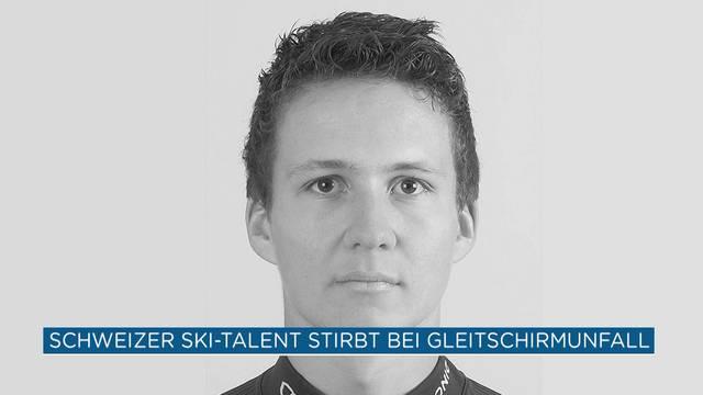 Nachwuchsskifahrer Gian Luca Barandun tödlich verunglückt