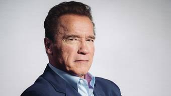 Arnold Schwarzenegger kann Trumps Klima-Exit nicht nachvollziehen.