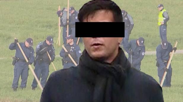 Fünf Monate nach dem Vierfachmord von Rupperswil wird Thomas N. verhaftet.