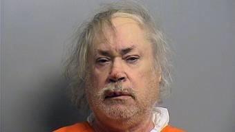 Der 61-jährige Stanley Majors soll in der US-Stadt Tulsa seinen Nachbarn erschossen haben. (Archivbild)