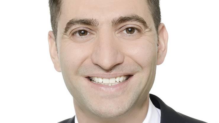 Kaspar Schoch (37, FDP), Einwohnerrat Kandidat FDP-Einwohnerratskandidat Kaspar Schoch