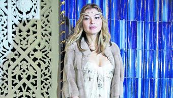 Gulnara Karimowa.