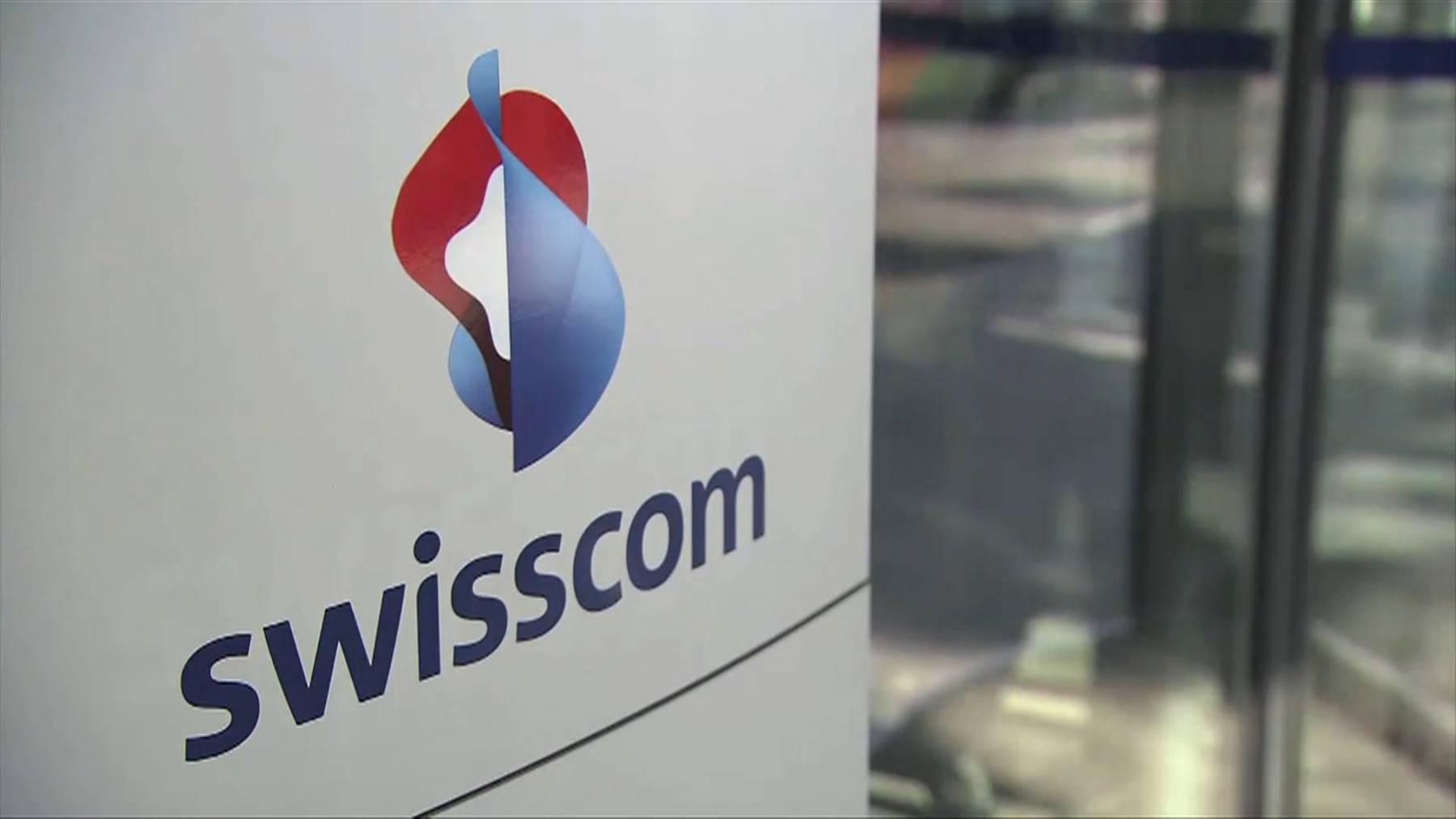 Thumb for ‹Swisscom-Panne legte Notrufe in weiten Teilen der Schweiz lahm›