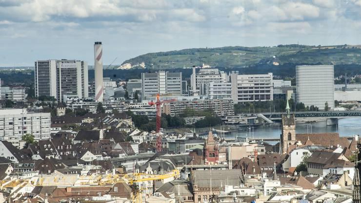 In Basel lässt es sich gut leben – das wissen auch die Expats, die im Städteranking mitgemacht haben.