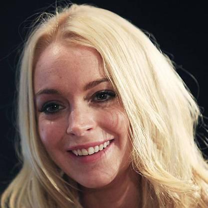 Lindsay Lohan war insgesamt sechs Mal in der Entzugsklinik.