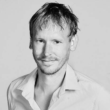 Leif Simonsen, Redaktor «bz Basel»/Blattmacher «Schweiz am Wochenende» Basel