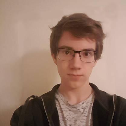 Der 18-Jährige ist aus Lenzburg. Er hat Informatiker (Systemtechnik) gelernt. Und er hatte noch keinen Anlass, die Franke Schweiz zu verlassen.