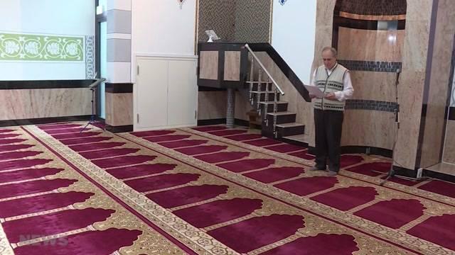 Wie sich albanische Moslems von Gewalt distanzieren