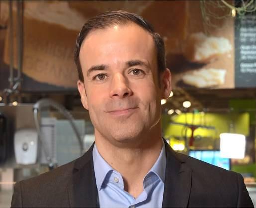 Seit Anfang 2019 ist Jérôme Gilg Chef der Manor-Gruppe und damit von über 9000 Angestellten.