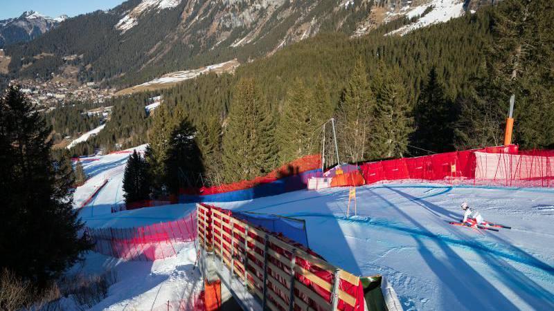 Vorfreude auf Skiweltcup-Woche