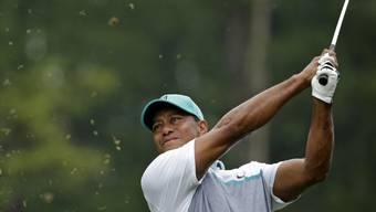 Will Anfang Dezember sein Comeback geben: Tiger Woods
