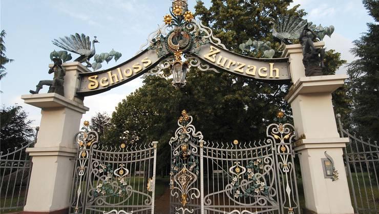 Die Gemeinde will den Schlosspark als Naherholungsgebiet erhalten.