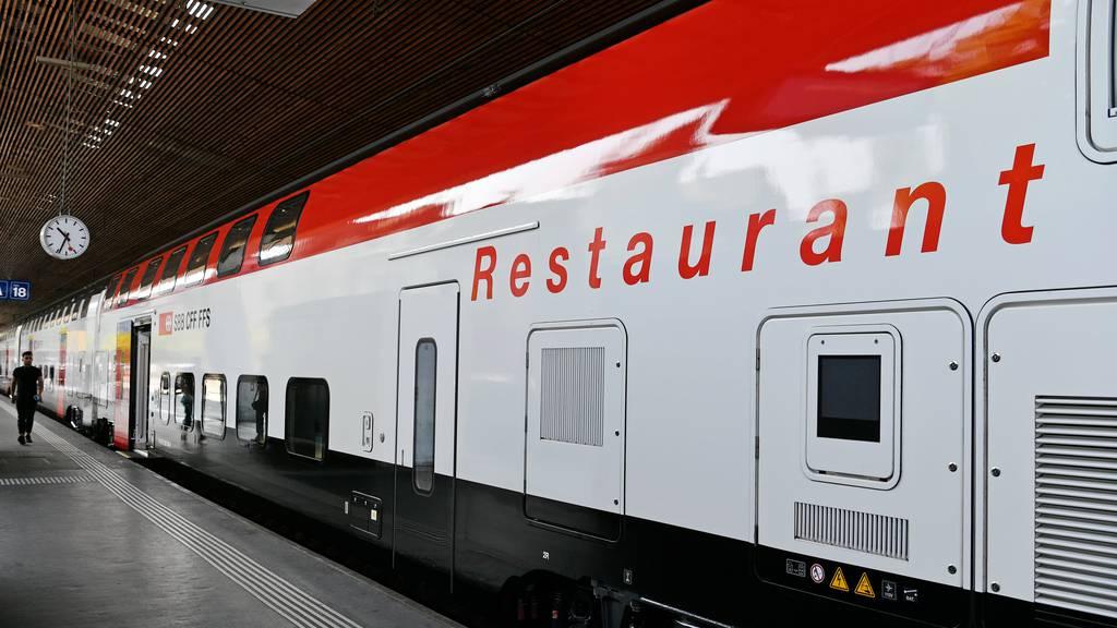 Schweizer ÖV nimmt Normalbetrieb wieder weitgehend auf