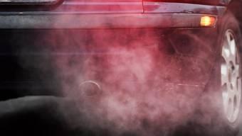 Junge gesunde Testpersonen wurden teils erhöhten Stickstoffdioxid-Werten ausgesetzt.