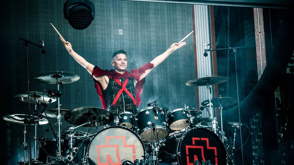 Rammstein mit Doppelkonzert im Letzigrund