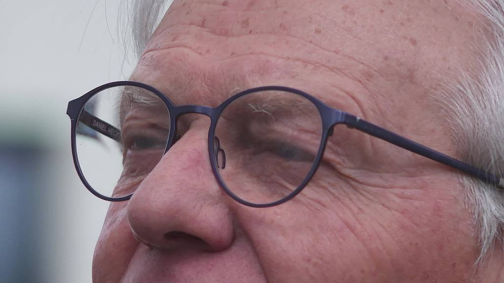 Nach 24 Jahren: Direktor des Saxerriet geht in Pension