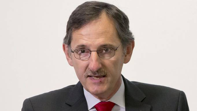 Muss die Anschaffung der Sicherheitssoftware erklären: Regierungsrat Mario Fehr