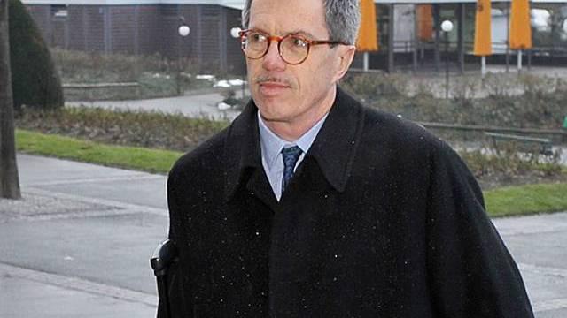 Ex-Kadermitglied der Unispitals Lausanne Julien Bogousslavsky