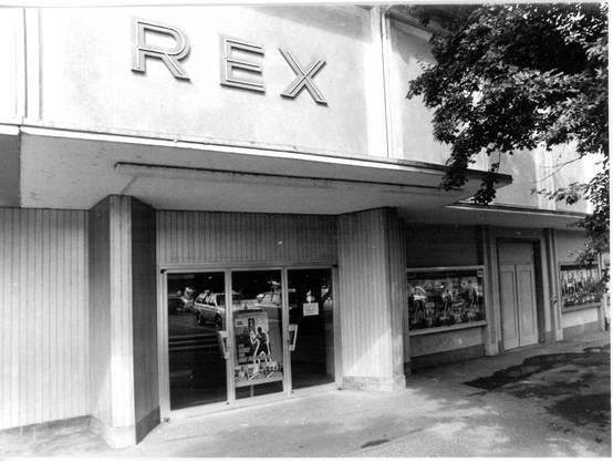 Das «Rex» am Dornacherplatz war zuletzt zu gross geworden.