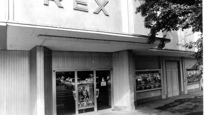 Die drei verschwundenen Solothurner Kinos