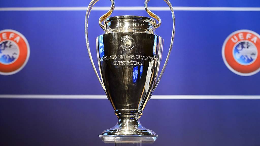 Erste Szenarien für Saisonfinale zeichnen sich ab