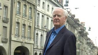 John Le Carré (1931-2020).