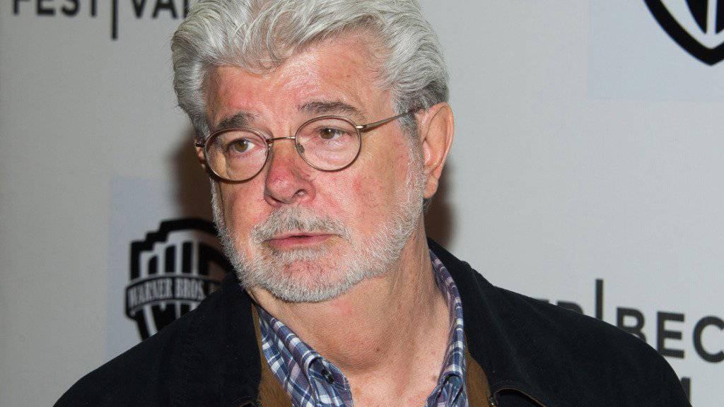 George Lucas sucht einen anderen Ort für sein geplantes Kunstmuseum