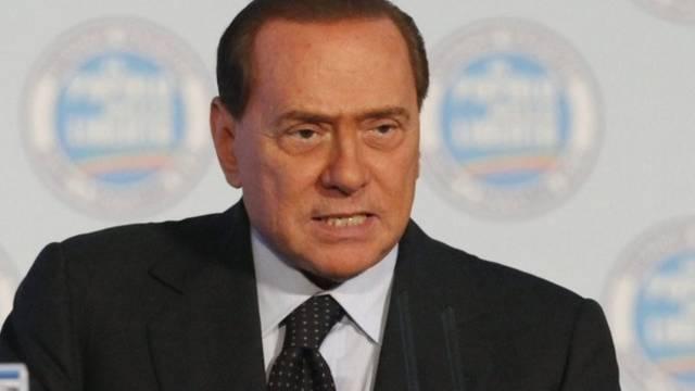 Silvio Berlusconi: Seine Zukunft entscheidet sich am 14. Dezember (Archiv)