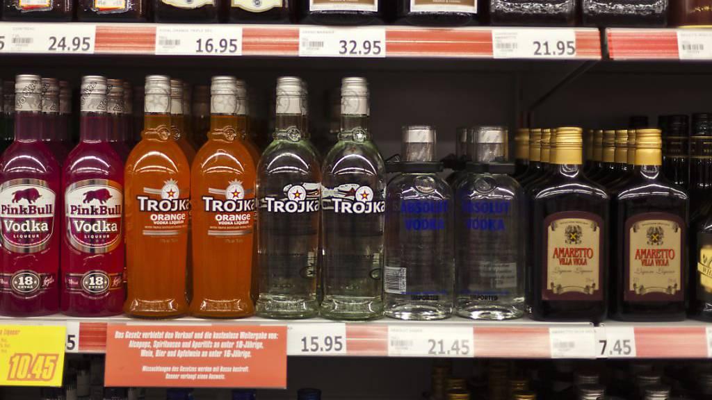 Experte zu Schnaps-Trinkern: «Das jugendliche Hirn ist eine Grossbaustelle»