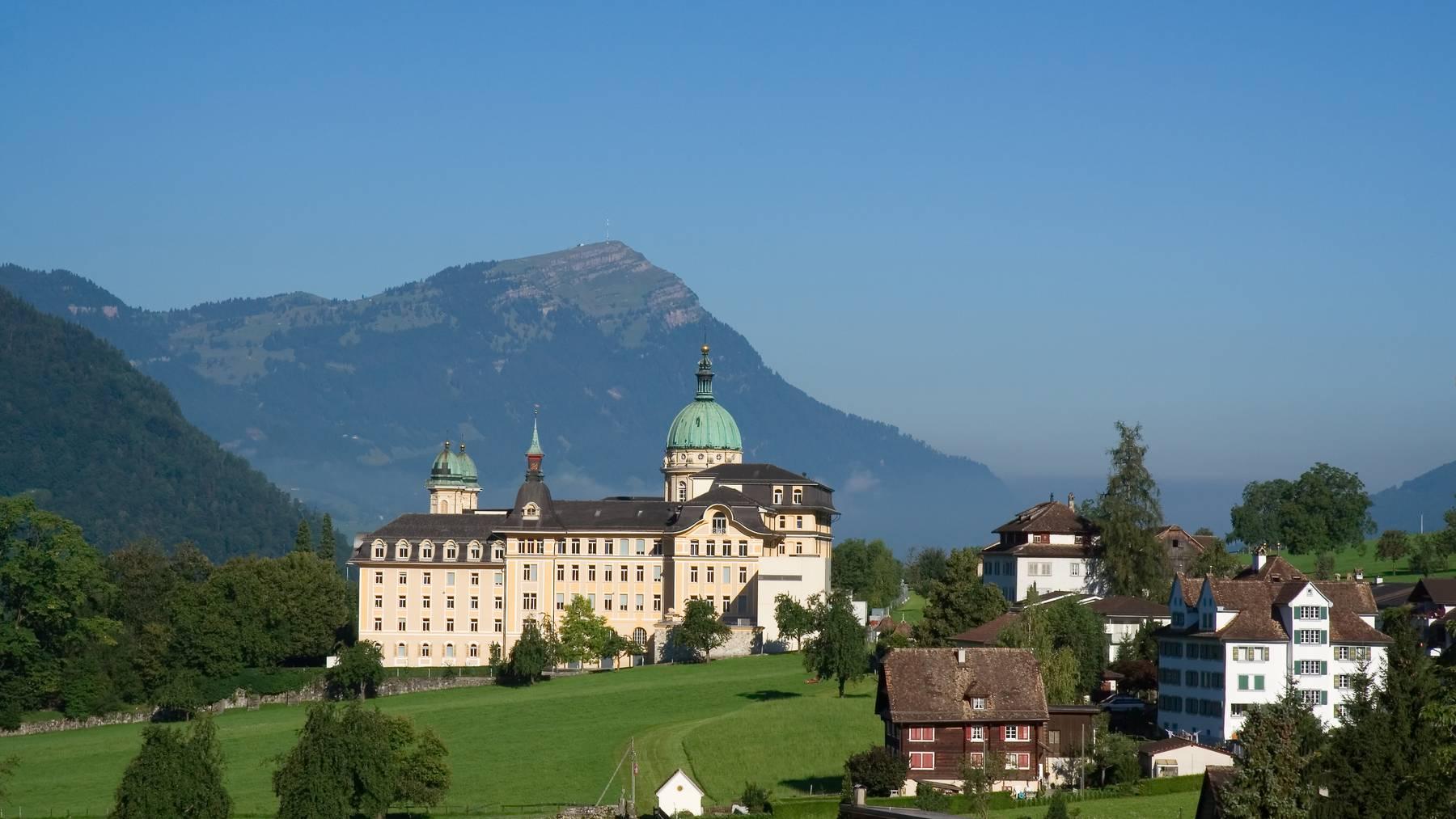 Schwyz_Kollegium