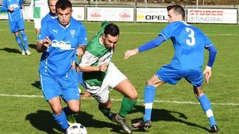 Ein Sieg bringt dem FC Niederbipp nur dann den Ligaerhalt, wenn Welschenrohr gegen Biberist nicht gewinnt.