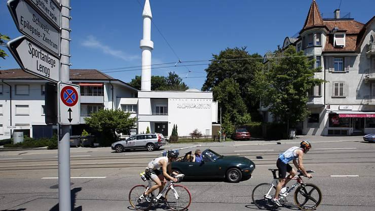 Der Kanton Zürich möchte unter anderem besser mit der muslimischen Gemeinschaft zusammenarbeiten. (Symbolbild)