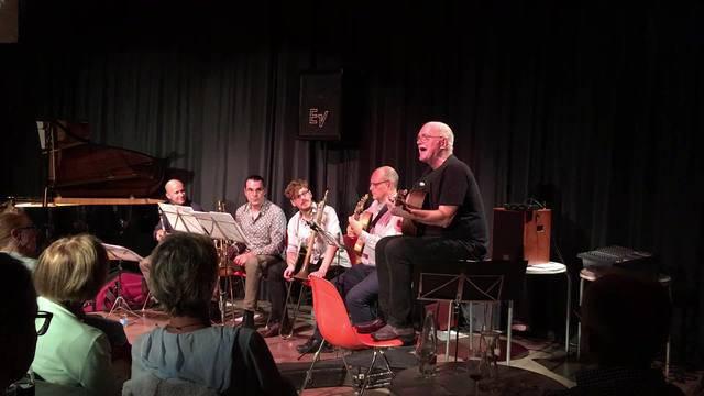 Impressionen von der Jazznight in Oberengstringen - Teil 3